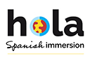 Hola Spanish Immersion Logo